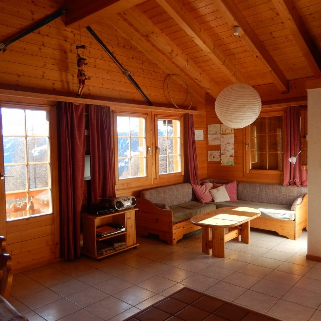 Le Chalet Chandolin